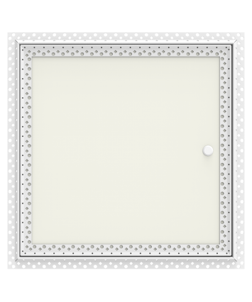 Non Fire Rated, Beaded Frame, Plasterboard Door, & Budget Lock